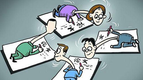 怎样避免毕业论文的重复率高?